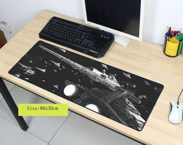 Gamingpads 800mm, XL Mousepads für Gamer